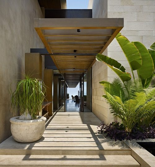 Pergola-for-a-small-Entryway-Mexico-Residence-by-Olson-Kundig-Architects - Copy